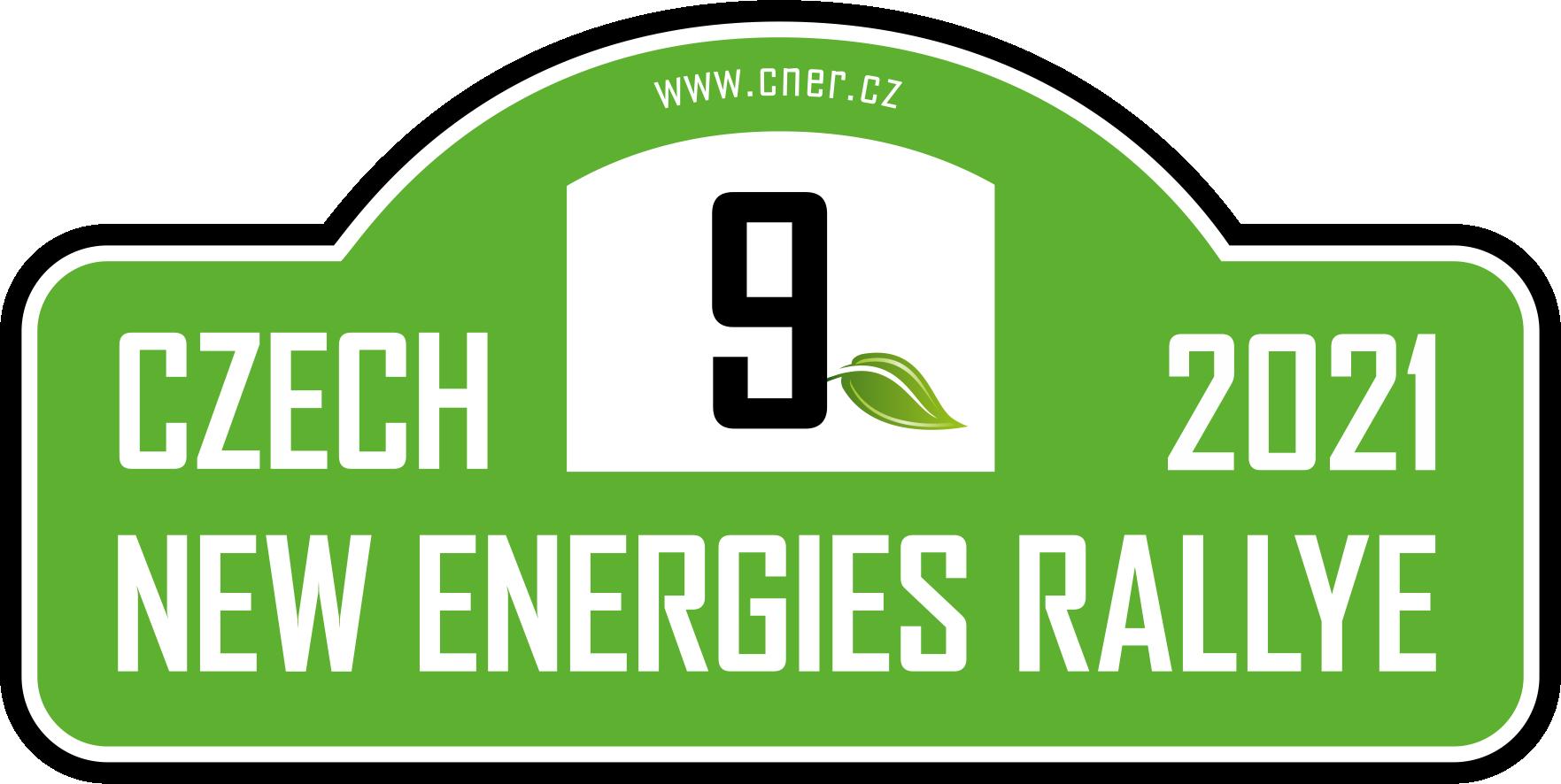 Logo New Energies